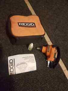 Drill, Jigsaw, 8 inch bench grinder, air palm nailer Edmonton Edmonton Area image 4