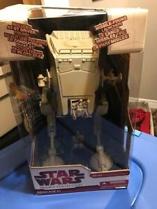 Star Wars legacy at-st