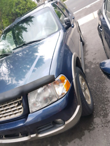 2003 Ford Explorer mint limited edition