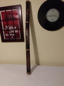 Rainstick (musical instrument)