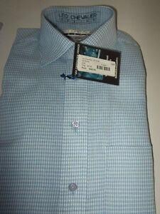 two brand new men shirts - deux chemises pour homme neuves Gatineau Ottawa / Gatineau Area image 1