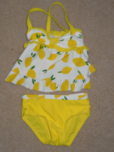 Baby Swim Suit - 6-9 mths