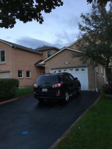 Spacious Detached House for rental