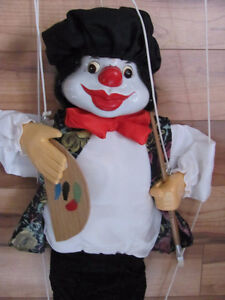 MARIONETTE BRAND NEW 3 Foot String Puppet