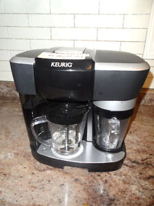 Your CHOICE of 4 COFFEE Makers Keurig Cappuccino Espresso