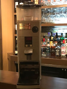 Fully Refurbished Capriccio Commercial Espresso Grinder