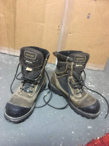 Royer Workboots Mens Size 9.5