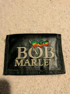 Bob Marley Wallet