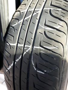pneus été  205 75 14 tire summer