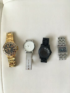 Michael Kors/ Nixon/ Ripcurl/ Marc by Marc Jacobs