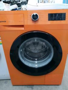 Gorenje Front Loader Washing Machine. 8kg.