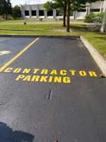 Line Painters / Line Striping