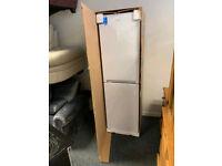 Brand new in the box tall Beko fridge freezer £299