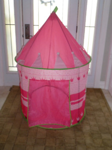 Kids Princess Tent