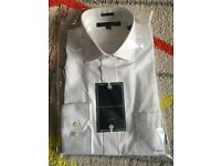 Tommy Hilfiger Men's white formal shirt brand new with tag