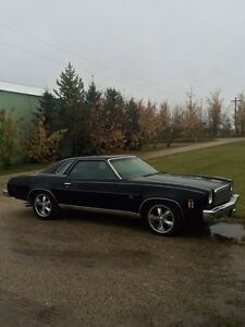 1974 Chevrolet Chevelle 500 HP - need gone before winter!