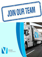 ***********Truck drivers needed***********