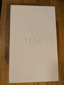 Tria 4x Laser hair removal