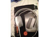TDK headphones