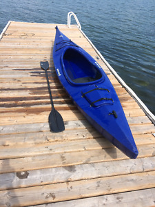 Sold PPU - ClearWater design kayak for sale
