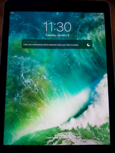 Ipad Air 2 128gb Wifi and Cellular