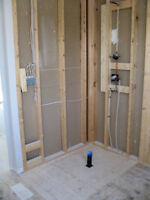 Bathroom, Kitchen Renovation specialists.