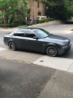 2006 Bmw 530xi AWD Premium package