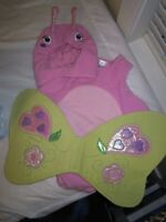 CP butterfly costume