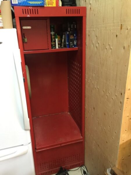 Locker Cabinet Other Hamilton Kijiji