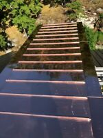 Copper Cedar & Metal Roof Installers