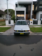 BMW 5Series E34 Beverly Hills Hurstville Area Preview