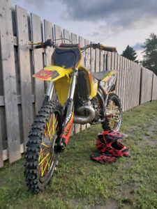 Looking for fmf shorty silencer