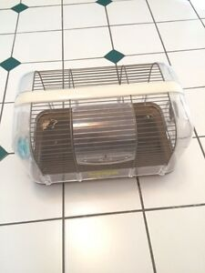 Hamster cage Habitrail