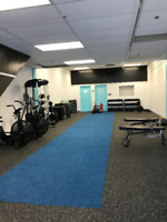 Fitness Studio for RENT!! Perfect for yoga, classes, PT!