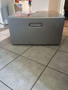 Base for Front Loader Washer/Dryer