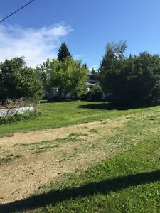 Residential lot for sale in Bawlf Strathcona County Edmonton Area image 2