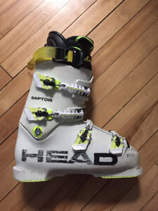 HEAD Raptor RS 120 Size 28.5