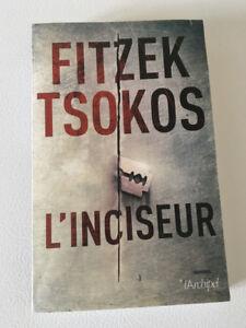 Livre de Fitzek et Tsokos