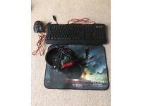 Nemesis Gaming set