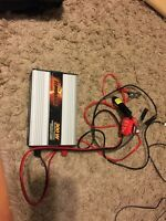 Power inverter. 300watt