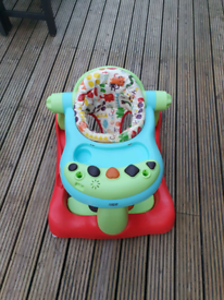 Mamas And Papas 3-In-1 Roll Up Roll Up Walker