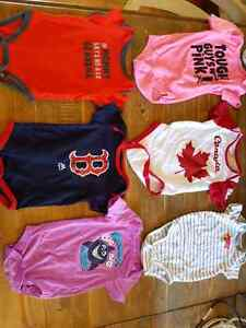 Mint condition baby boy clothing