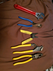Electrician tools $350 obo