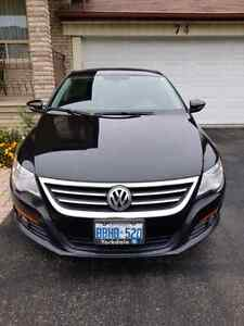 2010 Volkswagen Other Sportline Sedan