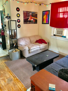 3 Bedroom Small Size Downtown (Open Now) - Dog & Cat Friendly