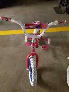 Realy cute kids bicycle with great offer.