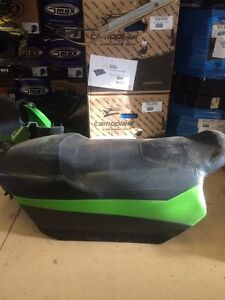 Arctic Cat seat
