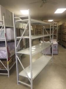 Steel Storage Shelf