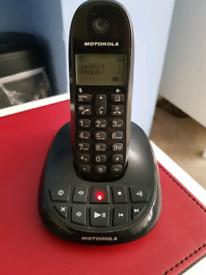 Moterola phone