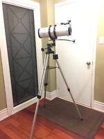NewStar Telescope